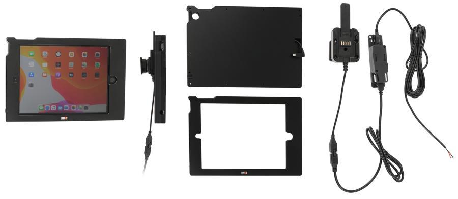 Brodit h/l Apple iPad 10.2 7th fixed instal.-tough sleeve