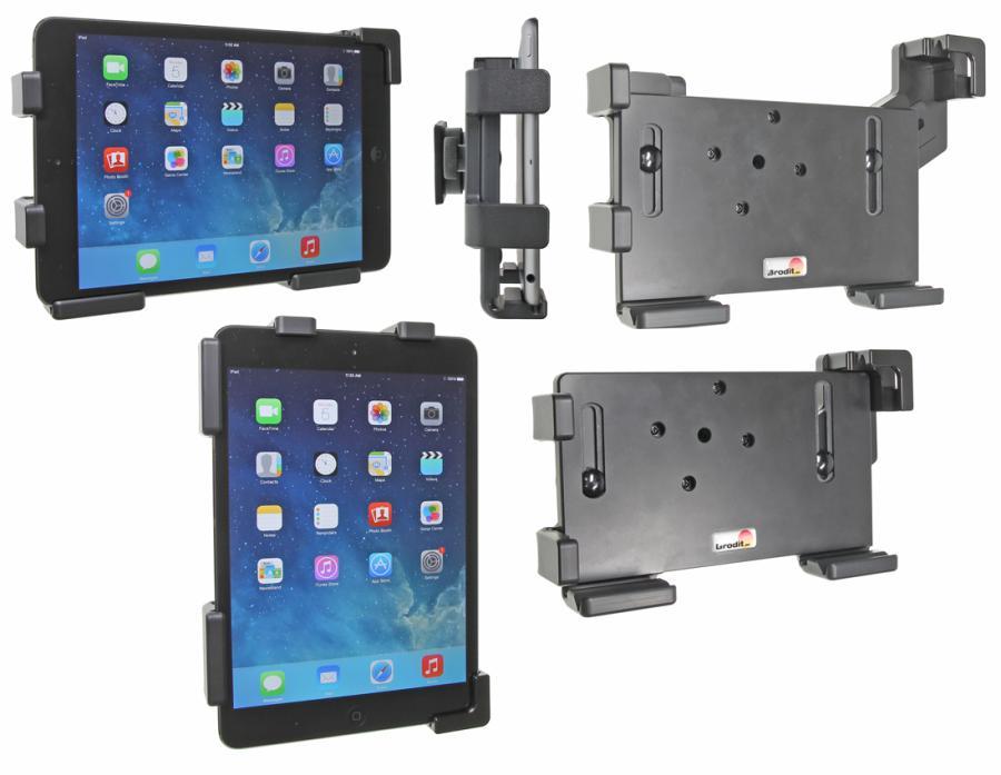 Brodit houder Universeel Tablet 182-245/108-173mm NO SKINS