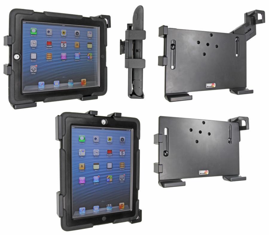 Brodit Houder Universeel Tablet 226-309/151-226mm tbv SKINS