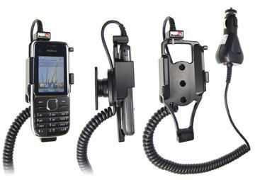 Brodit houder/lader Nokia C2-01 sig.plug