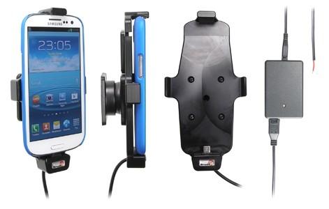 Brodit h/l Samsung Galaxy S3 i9300 with skin MOLEX