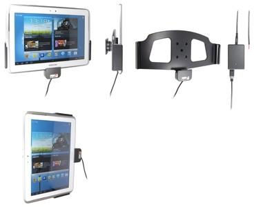 Brodit houder/lader Samsung Galaxy Note 10.1 MOLEX