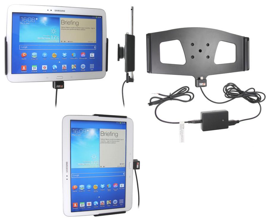 Brodit h/l Samsung Galaxy Tab 3 10.1 P5210/P5220/P5200 MOLEX