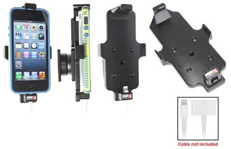 Brodit houder Apple iPhone SE/5S skin(Lightning to 30-pin)