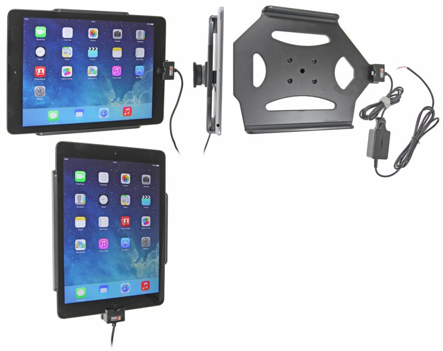 Brodit h/l Apple iPad Air/ iPad 2017 Fixed instal.