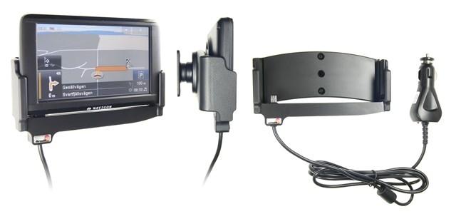 Brodit h/l Navigon 72 Easy/Plus incl.TMC sig.plug