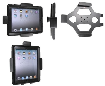 Brodit houder met slot Apple iPad 2/3/4