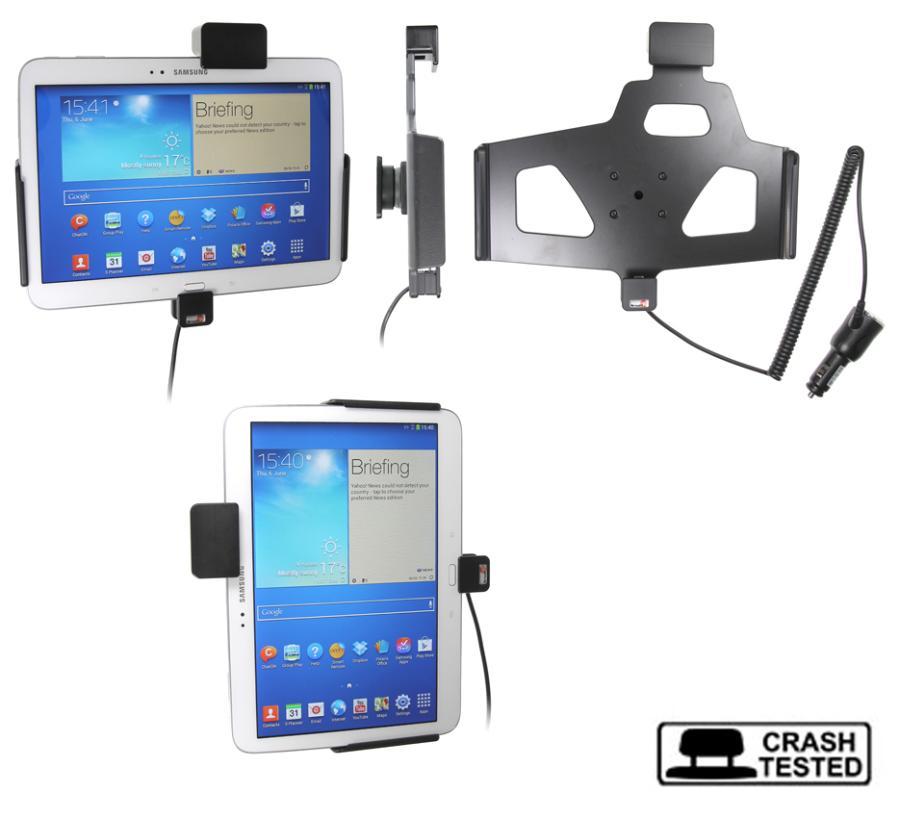 Brodit h/l Samsung Galaxy Tab 3 10.1 P5210 (veerweerstand)
