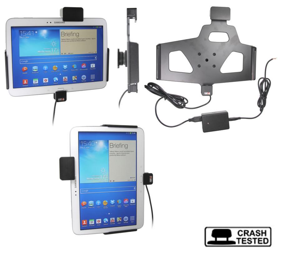 Brodit h/l Samsung Galaxy Tab 3 10.1 P5210 Fixed (Lock+veer)