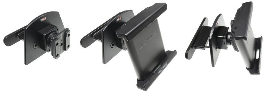 Brodit Headrest mount Volvo XC90/V90- for Nextbase Uni.Mount