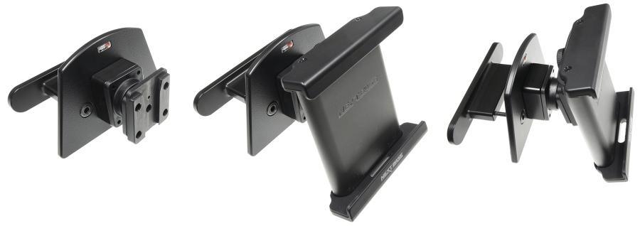 Brodit Headrest mount Volvo S/V90/V60/XC60/XC90 19- for Next