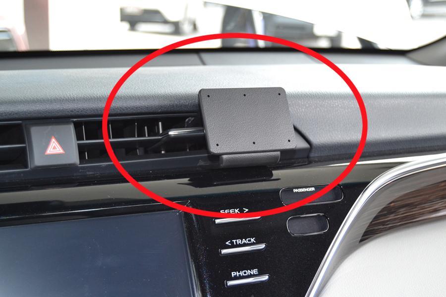 Proclip Toyota Camry 18- USA Center mount