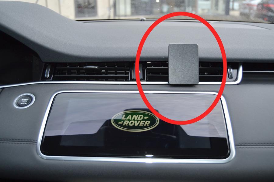 Proclip LR Range Rover Evoque 19- Center mount