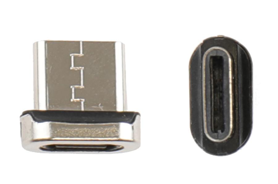 Brodit Magnetic tip, USB-C