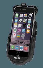 Bury S9 Active Cradle Apple iPhone 6 Plus/7 Plus/8 Plus