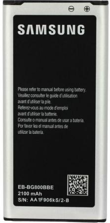 Batt Samsung EB-BG800BBEC Org Galaxy S5 mini 2100mAh - BULK