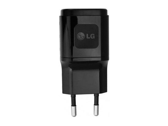 Reislader 230V LG MCS-04ED black 1800mAh