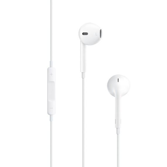 Apple MD827 EarPods 3.5mm - wit