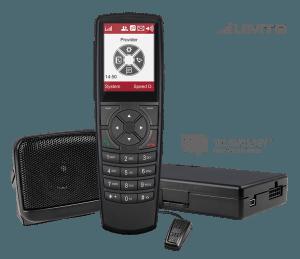 Pei Tel PTCarphone 520 kleurenscherm (vaste inbouw) GSM/UMTS