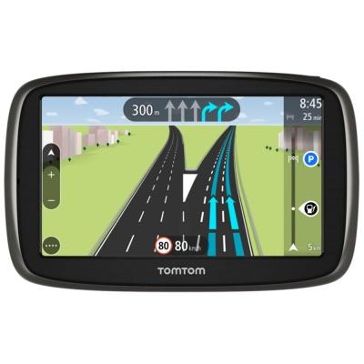 "TomTom Start 52 Europa 5"" 45 LND (Free Lifetime Maps)"