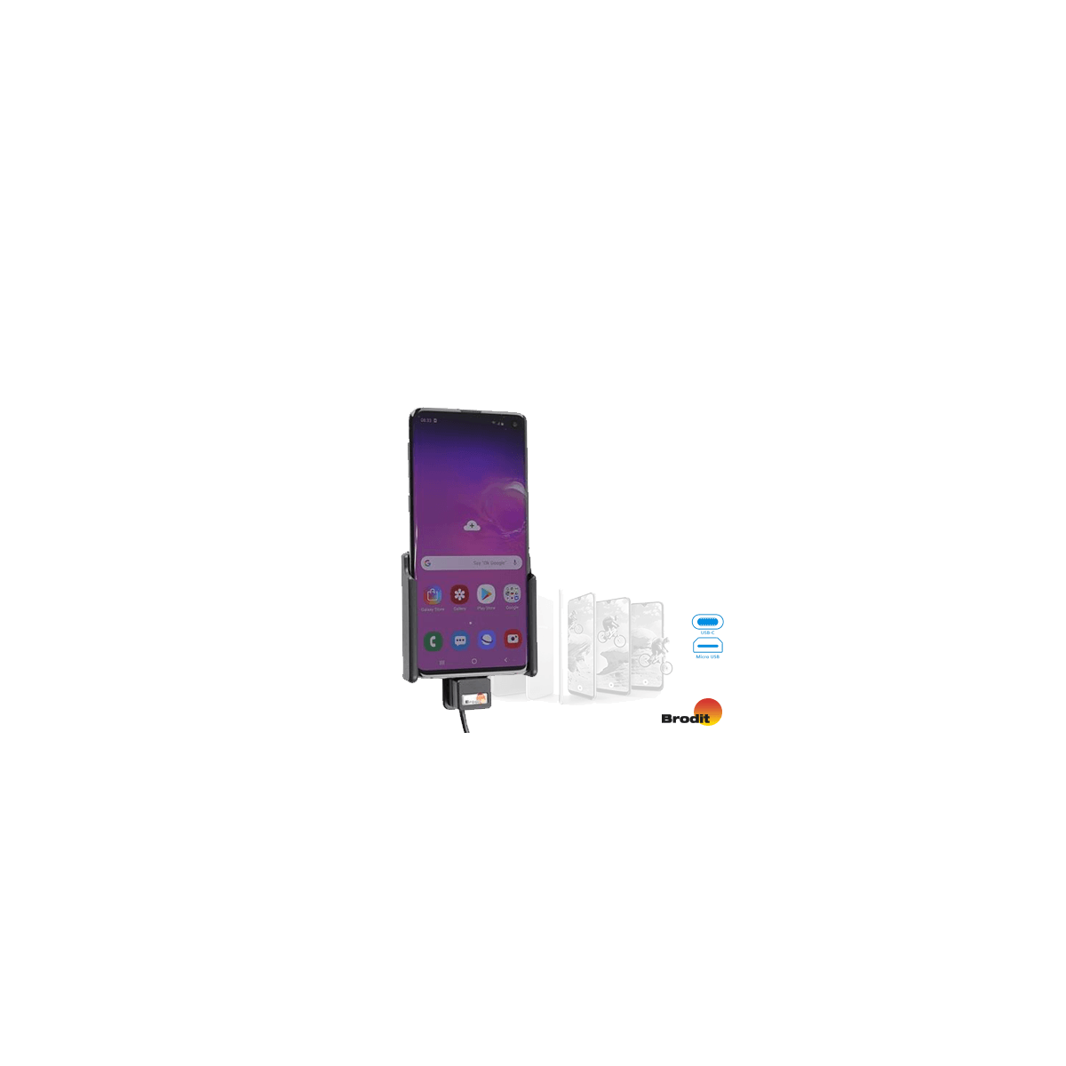 Samsung houders